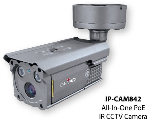 IP-CAM842