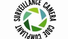 Surveillance Camera Code Compliant logo